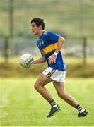 16 August 2020; Conor Doherty of Kilcar during the Donegal County Senior Football Championship Round 1 match between Kilcar and Glenswilly at Towney Park in Kilcar, Donegal. Photo by Seb Daly/Sportsfile