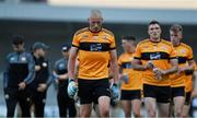 21 August 2020; Kieran Donaghy of Austin Stacks and is team-mates during the Kerry County Senior Football Championship Round 1 match between Dr Crokes and Austin Stacks at Austin Stack Park in Tralee, Kerry. Photo by Brendan Moran/Sportsfile