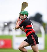 22 August 2020; Conor Sheahan of Ballygunner during the Waterford County Senior Hurling Championship Semi-Final match between Ballygunner and Lismore at Fraher Field in Dungarvan, Waterford. Photo by Matt Browne/Sportsfile