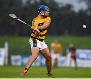 22 August 2020; John Prendergast of Lismore during the Waterford County Senior Hurling Championship Semi-Final match between Ballygunner and Lismore at Fraher Field in Dungarvan, Waterford. Photo by Matt Browne/Sportsfile