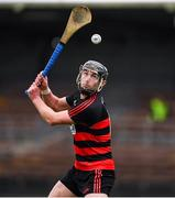 22 August 2020; Pauric Mahony of Ballygunner during the Waterford County Senior Hurling Championship Semi-Final match between Ballygunner and Lismore at Fraher Field in Dungarvan, Waterford. Photo by Matt Browne/Sportsfile