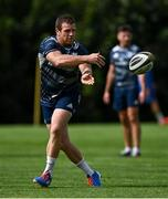 24 August 2020; Seán Cronin during Leinster Rugby squad training at UCD in Dublin. Photo by Ramsey Cardy/Sportsfile