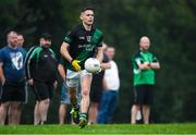 15 August 2020; Stephen Cluxton of Parnells during the Dublin County Senior 2 Football Championship Group 2 Round 3 match between Cuala and Parnells at Hyde Park in Dublin. Photo by Piaras Ó Mídheach/Sportsfile