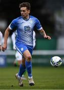 29 August 2020; Mark Russell of Finn Harps during the Extra.ie FAI Cup Second Round match between Bray Wanderers and Finn Harps at Carlisle Grounds in Bray, Wicklow. Photo by Harry Murphy/Sportsfile