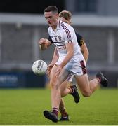 26 August 2020; Brian Fenton of Raheny during the Dublin County Senior Football Championship Round 3 match between Raheny and St Oliver Plunkett/Eoghan Ruadh at Parnell Park in Dublin. Photo by Matt Browne/Sportsfile