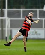 30 August 2020; Mikey Mahony of Ballygunner during the Waterford County Senior Hurling Championship Final match between Passage and Ballygunner at Walsh Park in Waterford. Photo by Seb Daly/Sportsfile