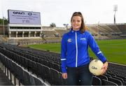 7 September 2020; Roisin Howard of Tipperary pictured at the launch of the GPA & WGPA Member Support Text Line at Croke Park in Dublin. Photo by Matt Browne/Sportsfile