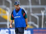 5 September 2020; Loughmore-Castleiney manager Frankie McGrath before the Tipperary County Senior Hurling Championship Semi-Final match between Nenagh Éire Óg and Loughmore/Castleiney at Semple Stadium in Thurles, Tipperary. Photo by Piaras Ó Mídheach/Sportsfile