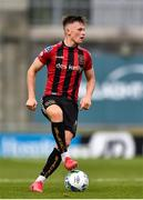 5 September 2020; Andy Lyons of Bohemians during the SSE Airtricity League Premier Division match between Shamrock Rovers and Bohemians at Tallaght Stadium in Dublin. Photo by Eóin Noonan/Sportsfile