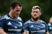 7 September 2020; Andrew Porter during Leinster Rugby squad training session at UCD in Dublin. Photo by Ramsey Cardy/Sportsfile