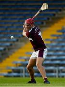 30 August 2020; Jerry Kelly of Borris-Ileigh during the Tipperary County Senior Hurling Championships Quarter-Final match between Borris-Ileigh and Drom and Inch at Semple Stadium in Thurles, Tipperary. Photo by Harry Murphy/Sportsfile