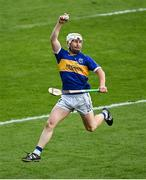 6 September 2020; Paul Flynn of Kiladangan during the Tipperary County Senior Hurling Championship Semi-Final match between Kiladangan and Drom & Inch at Semple Stadium in Thurles, Tipperary. Photo by Ramsey Cardy/Sportsfile
