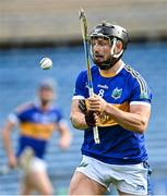 6 September 2020; Willie Connors of Kiladangan during the Tipperary County Senior Hurling Championship Semi-Final match between Kiladangan and Drom & Inch at Semple Stadium in Thurles, Tipperary. Photo by Ramsey Cardy/Sportsfile