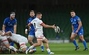 12 September 2020; Alby Mathewson of Ulster during the Guinness PRO14 Final match between Leinster and Ulster at the Aviva Stadium in Dublin. Photo by Ramsey Cardy/Sportsfile