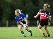 13 September 2020; Action during the Bryan Murphy Southeast Women's Cup match between Gorey and Wicklow at Gorey RFC in Gorey, Wexford. Photo by Ramsey Cardy/Sportsfile