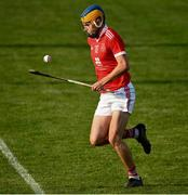 12 September 2020; Darren O'Brien of Eire Óg during the Clare County Senior Hurling Championship Semi-Final match between Sixmilebridge and Eire Óg at Cusack Park in Ennis, Clare. Photo by Ray McManus/Sportsfile
