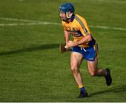 12 September 2020; Noel Purcell of Sixmilebridge during the Clare County Senior Hurling Championship Semi-Final match between Sixmilebridge and Eire Óg at Cusack Park in Ennis, Clare. Photo by Ray McManus/Sportsfile