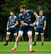 14 September 2020; Ryan Baird during Leinster Rugby squad training at UCD in Dublin. Photo by Ramsey Cardy/Sportsfile
