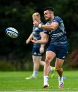 14 September 2020; Cian Kelleher during Leinster Rugby squad training at UCD in Dublin. Photo by Ramsey Cardy/Sportsfile