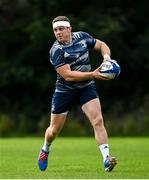 14 September 2020; Seán Cronin during Leinster Rugby squad training at UCD in Dublin. Photo by Ramsey Cardy/Sportsfile