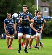 14 September 2020; Josh Murphy during Leinster Rugby squad training at UCD in Dublin. Photo by Ramsey Cardy/Sportsfile