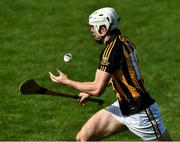 13 September 2020; Cillian Brennan of Ballyea during the Clare County Senior Hurling Championship Semi-Final match between Ballyea and O'Callaghan's Mills at Cusack Park in Ennis, Clare. Photo by Ray McManus/Sportsfile