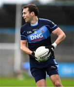 12 September 2020; Chris Guckian of St Jude's during the Dublin County Senior Football Championship Semi-Final match between Ballyboden St Enda's and St Jude's at Parnell Park in Dublin. Photo by Matt Browne/Sportsfile