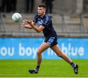 12 September 2020; Kieran Doherty of St Jude's during the Dublin County Senior Football Championship Semi-Final match between Ballyboden St Enda's and St Jude's at Parnell Park in Dublin. Photo by Matt Browne/Sportsfile