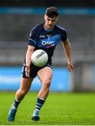 12 September 2020; Rian Wallace of St Jude's during the Dublin County Senior Football Championship Semi-Final match between Ballyboden St Enda's and St Jude's at Parnell Park in Dublin. Photo by Matt Browne/Sportsfile
