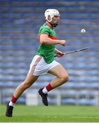 5 September 2020; Ciarán Connolly of Loughmore-Castleiney during the Tipperary County Senior Hurling Championship Semi-Final match between Nenagh Éire Óg and Loughmore/Castleiney at Semple Stadium in Thurles, Tipperary. Photo by Piaras Ó Mídheach/Sportsfile