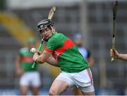 5 September 2020; Tomás McGrath of Loughmore-Castleiney during the Tipperary County Senior Hurling Championship Semi-Final match between Nenagh Éire Óg and Loughmore/Castleiney at Semple Stadium in Thurles, Tipperary. Photo by Piaras Ó Mídheach/Sportsfile