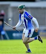 6 September 2020; Conor McCormack of Ballyboden St Enda's during the Dublin County Senior Hurling Championship Semi-Final match between Ballyboden St Enda's and Na Fianna at Parnell Park in Dublin. Photo by Piaras Ó Mídheach/Sportsfile
