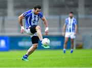30 August 2020; Michael Darragh Macauley of Ballyboden St Enda's during the Dublin County Senior Football Championship Quarter-Final match between Ballyboden St Enda's and Raheny at Parnell Park in Dublin. Photo by Piaras Ó Mídheach/Sportsfile
