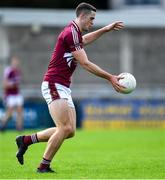 30 August 2020; Brian Fenton of Raheny during the Dublin County Senior Football Championship Quarter-Final match between Ballyboden St Enda's and Raheny at Parnell Park in Dublin. Photo by Piaras Ó Mídheach/Sportsfile