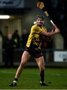 18 January 2020; Jack O'Connor of Wexford takes a free during the Walsh Cup Final between Wexford and Galway at MW Hire O'Moore Park in Portlaoise, Laois. Photo by Diarmuid Greene/Sportsfile