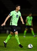 19 September 2020; Shane McEleney of Finn Harps during the SSE Airtricity League Premier Division match between Shelbourne and Finn Harps at Tolka Park in Dublin. Photo by Eóin Noonan/Sportsfile