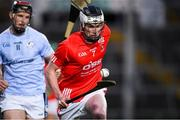 19 September 2020; Jack Cummins of Doon in action against Na Piarsaigh during the Limerick County Senior Hurling Championship Final match between Doon and Na Piarsaigh at LIT Gaelic Grounds in Limerick. Photo by Matt Browne/Sportsfile
