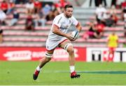 20 September 2020; Alan O'Connor of Ulster during the Heineken Champions Cup Quarter-Final match between Toulouse and Ulster at Stade Ernest Wallon in Toulouse, France. Photo by Manuel Blondeau/Sportsfile