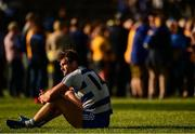 20 September 2020; Aidan O'Shea of Breaffy following the Mayo County Senior Football Championship Final match between Breaffy and Knockmore at Elvery's MacHale Park in Castlebar, Mayo.  Photo by Eóin Noonan/Sportsfile
