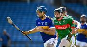 20 September 2020; Joe Gallagher of Kiladangan in action against Darragh Flannery of Kiladangan during the Tipperary County Senior Hurling Championship Final match between Kiladangan and Loughmore-Castleiney at Semple Stadium in Thurles, Tipperary. Photo by Ray McManus/Sportsfile
