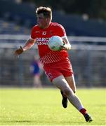 20 September 2020; Rory Stokes of Tinahely during the Wicklow County Senior Football Championship Final match between Tinahely and Baltinglass at Joule Park in Aughrim, Wicklow. Photo by Matt Browne/Sportsfile