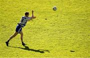 20 September 2020; Matthew Ruane of Breaffy during the Mayo County Senior Football Championship Final match between Breaffy and Knockmore at Elvery's MacHale Park in Castlebar, Mayo.  Photo by Eóin Noonan/Sportsfile