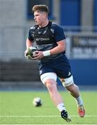22 September 2020; Joe McCarthy during a Leinster Rugby Academy training session at Energia Park in Dublin. Photo by Ramsey Cardy/Sportsfile