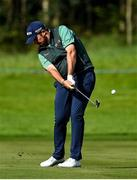 23 September 2020; Shane Lowry of Ireland during a practice round ahead of the Dubai Duty Free Irish Open Golf Championship at Galgorm Spa & Golf Resort in Ballymena, Antrim. Photo by Brendan Moran/Sportsfile