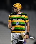 26 September 2020; Donal Cronin of Glen Rovers following the Cork County Premier Senior Hurling Championship Semi-Final match between Glen Rovers and Erins Own at Páirc Ui Chaoimh in Cork. Photo by Eóin Noonan/Sportsfile
