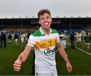 27 September 2020; Liam Ryan of Clonmel Commercials after the Tipperary County Senior Football Championship Final match between Clonmel Commercials and Loughmore-Castleiney at Semple Stadium in Thurles, Tipperary. Photo by Ray McManus/Sportsfile
