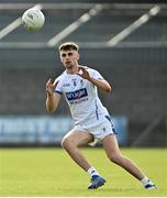 27 September 2020; Sean Flanagan of St Loman's Mullingar during the Westmeath County Senior Football Championship Final match between Tyrrelspass and St Loman's Mullingar at TEG Cusack Park in Mullingar, Westmeath. Photo by Ramsey Cardy/Sportsfile