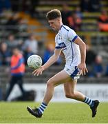27 September 2020; Fionn O'Hara of St Loman's Mullingar during the Westmeath County Senior Football Championship Final match between Tyrrelspass and St Loman's Mullingar at TEG Cusack Park in Mullingar, Westmeath. Photo by Ramsey Cardy/Sportsfile