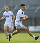 27 September 2020; Ronan O'Toole of St Loman's Mullingar during the Westmeath County Senior Football Championship Final match between Tyrrelspass and St Loman's Mullingar at TEG Cusack Park in Mullingar, Westmeath. Photo by Ramsey Cardy/Sportsfile
