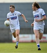 27 September 2020; Conrad Reilly of St Loman's Mullingar during the Westmeath County Senior Football Championship Final match between Tyrrelspass and St Loman's Mullingar at TEG Cusack Park in Mullingar, Westmeath. Photo by Ramsey Cardy/Sportsfile